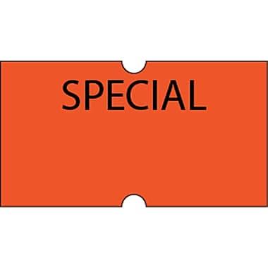 Motex 5500 Special Label, 7/8