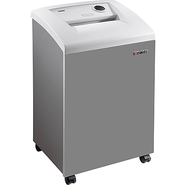 Dahle 50564 Matrix Oil-Free Cross-cut Paper Shredder, 12