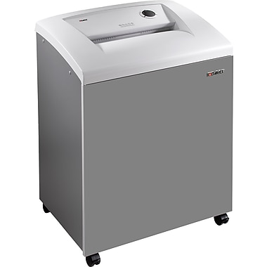Dahle 50614 Matrix Oil-Free Cross-cut Paper Shredder, 16