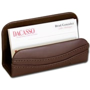 Dacasso  Leather Business Card Holder (DCSS058)