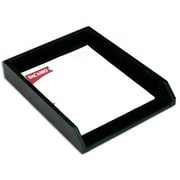 Dacasso  Leather Front-Load Letter Tray (DCSS061)