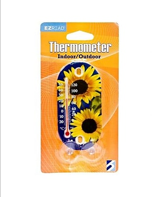Headwind Consumer Products 3.5 in. Garden Thermometer (HCP017) 2393037