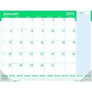House of Doolittle HOD148 Express Track Desk Pad Calendar (HSODL024)