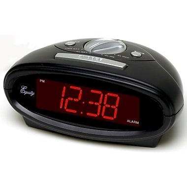 Equity By La Crosse Digital Alarm Clock (JNSN20241)