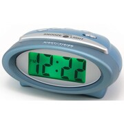 Equity By La Crosse  Digital Alarm Clock (JNSN50856)