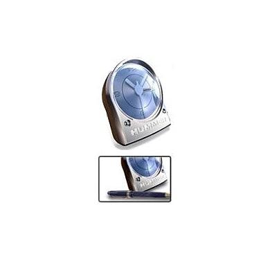 Hummer Analogue Desktop Clock (LK129)