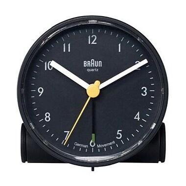 Lexington Studios Travel Round Clock (LXNGS932)