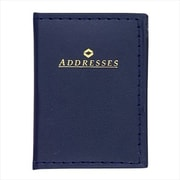 Mead Pocket Address Book (MCDS6537)
