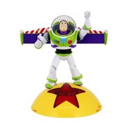 Disney  Disney Toy Story Alarm Clock Radio with LCD Display (MGGD3339)