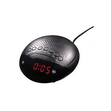 Craig Digital Alarm Clock With AM & FM Radio Bluetooth (OC0514)