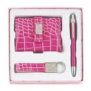 Home Locomotion  Glamorous Pink Executive Set (SWM12284)