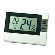 P3 INTERNATIONAL  Mini Hygro-Thermometer (TDNM222)