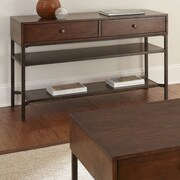 Brady Furniture Industries Stickney Console Table