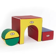 Foamnasium 3 Piece Activity Block Set