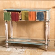 Home Loft Concepts Everest Console Table