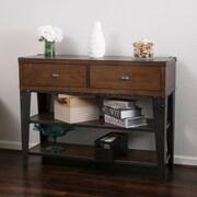 Home Loft Concepts Culver Console Table