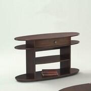 Progressive Furniture Metropolitan Console Table