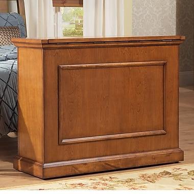 Touchstone Elevate 47'' TV Stand; Honey Oak