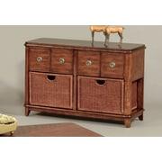 Progressive Furniture Anaronda Console Table