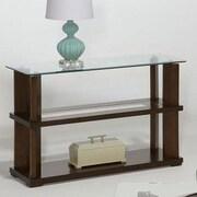 Progressive Furniture Delfino Console Table