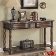 Woodhaven Hill Lockwood Console Table