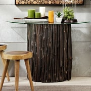 Ink + Ivy Topi Console Table
