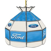 Ford 16 Inch Handmade Tiffany Style Lamp (886511971875)
