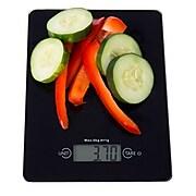 Classic Cuisine Digital Kitchen Scale  (886511976214)