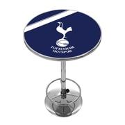 English Premier League Chrome Pub Table - Tottenham Hotspurs (190836176786)