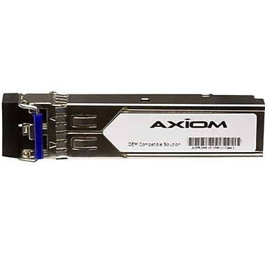 Axiom 1000Base-LX SFP (mini-GBIC) Transceiver for Cisco® 500 Series Managed Switches , 10 km (MGBLX1-AX)