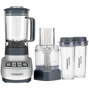 Cuisinart® VELOCITY Ultra Trio 56 oz. Blender/Food Processor, Gun Metal (BFP-650GM)