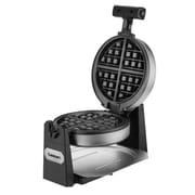Cuisinart® Non-Stick Belgian Waffle Maker, Stainless Steel/Black (WAF-F10)
