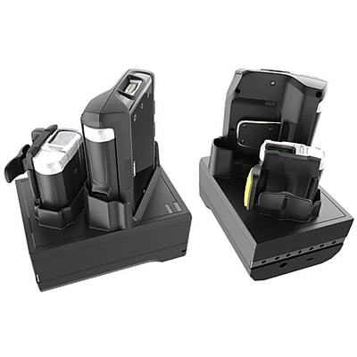 Zebra Two Slot USB Charging Cradle (CRD-NWTRS-2SUCH-01)