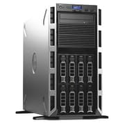Dell™ PowerEdge T430 8GB RAM 1TB HDD Intel Xeon E5-2620 v4 Octa Core Tower Server, 463-7666
