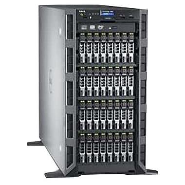 Dell™ PowerEdge T630 8GB RAM 600GB HDD Intel Xeon E5-2640 v4 Deca Core Tower Server, 463-7668