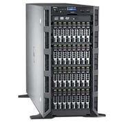 Dell™ PowerEdge T630 8GB RAM 600GB HDD Intel Xeon E5-2640 v4 Deca Core Tower Server, 463-7668
