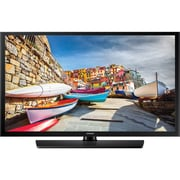 "Samsung 478 HG40NE478SF 40"" Direct LED LCD TV, Black"