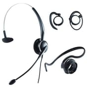 Jabra® GN2100™ Series GN2124 4-in-1 Corded Headset