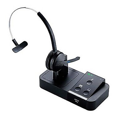 Jabra Pro 9400 Series Flex Wireless Headset (9450-65-707-105 DC)