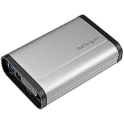 StarTech.com® USB 3.0 Capture Device for High-Performance DVI Video