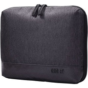 """Cocoon® CLS2151 GRID-IT!® UBER Sleeve for Apple iPad/10"""" Tablets, Charcoal"""