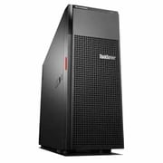 Lenovo® ThinkServer TD350 16GB RAM Intel Xeon E5-2620 v4 Octa Core Tower Server, 70DG007QUX
