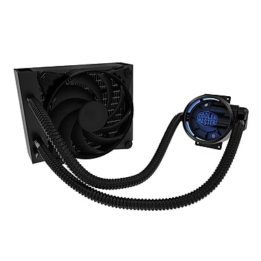 Cooler Master® MasterLiquid Pro 120 2000 RPM Cooling Fan/Radiator for Processor (MLY-D12X-A20MB-R1)