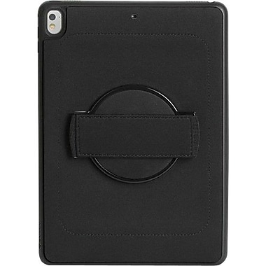 Griffin GB41878 AirStrap 360 Neoprene/Polycarbonate/TPU Carrying Case for 9.7