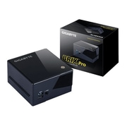 GIGABYTE™ BRIX Pro GB-BXI5-5575 Intel i5-5575R Mini PC