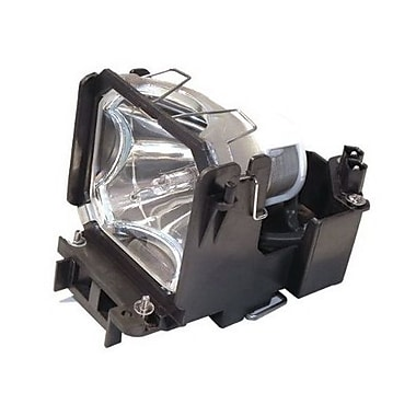 eReplacements Replacement Lamp for Sony VPL-PX35/VPL-PX40 LCD Front Projector, 265 W (LMP-P260-ER)