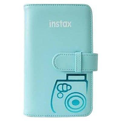Fujifilm Instax Mini Series Wallet Photo Album,