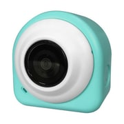 Vupoint Solutions Life Cam 8MP High Definition Digital Camcorder, Turquoise