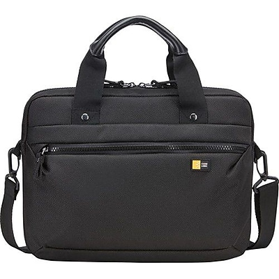 Case Logic® BRYA111BLACK Bryker Polyester Carrying Case for 11.6