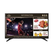"LG® SuperSign™ LW540S 43"" 1080p LED-LCD Digital Signage Display, Black"